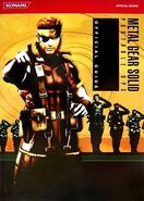 Metal Gear Solid Portable Ops Guide 01 A