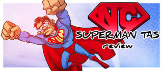 Nc superman tas by marobot-d4gb1te