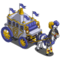 Castle Carriage-icon