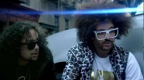 LMFAO - Party Rock Anthem ft