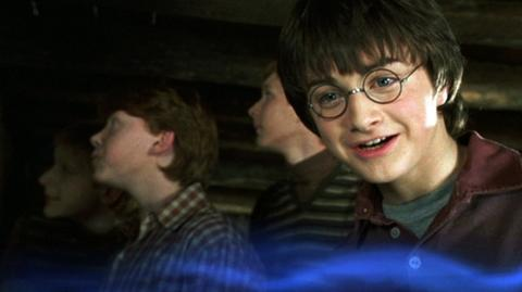 Harry Potter and the Chamber of Secrets (2002) - Home Video Trailer (e27178)