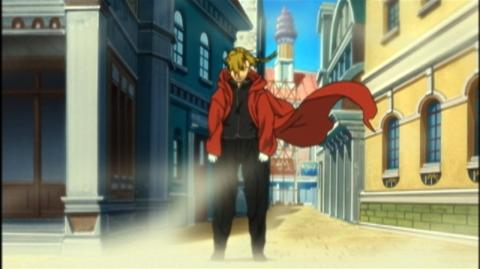 Fullmetal Alchemist The Movie - The Conqueror of Shamballa (2005) - Open-ended Trailer (e31660)