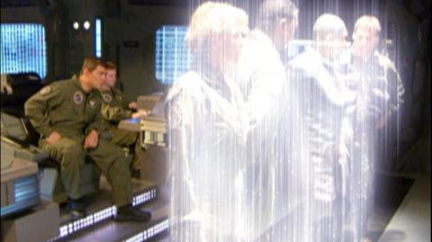 Stargate SG-1 The Complete Tenth Season (2006) - Home Video Trailer