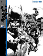 Batman The Dark Knight Vol 2-9 Cover-2