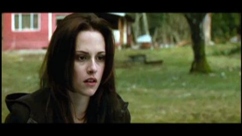 The Twilight Saga New Moon (2009) - Clip Wolf fight