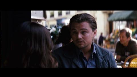 Inception (2010) - Open-ended Trailer for this thriller about a man who specializes in subconscious security
