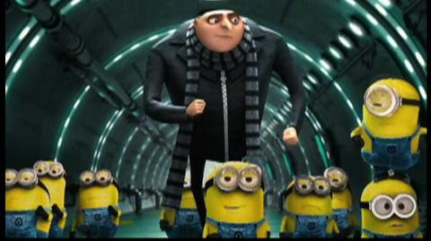Despicable Me (2010) - Open-ended Trailer for Despicable Me
