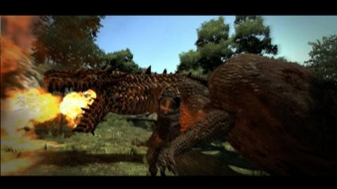 Dragon's Dogma (VG) (2012) - Xbox 360 gameplay