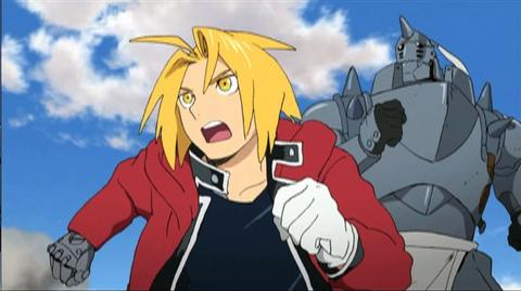 Fullmetal Alchemist The Sacred Star of Milos (2011) - Home Video Trailer for Fullmetal Alchemist The Sacred Star of Milos