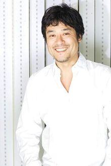 Keiji Fujiwara