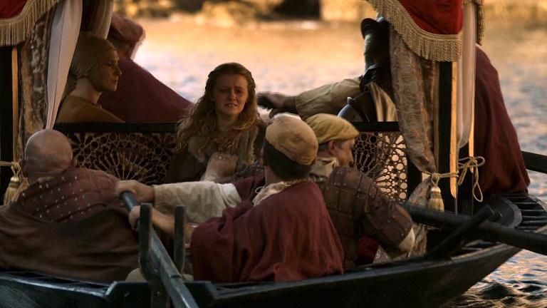 arys oakheart game of thrones