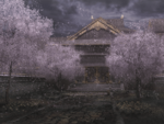 Osaka Castle (Warriors Orochi)