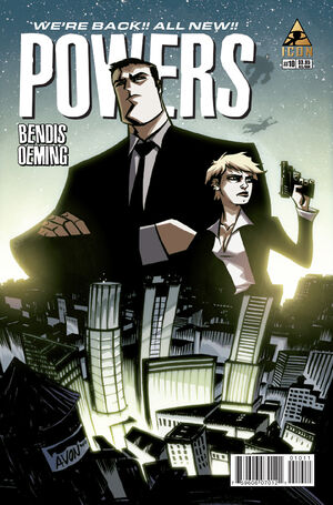Powers Vol 2 10