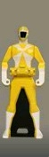 GoYellow Ranger Key