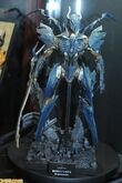 Enders Jehuty Scale Figure
