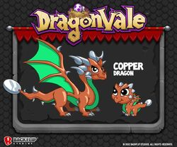 Copper Dragon FB