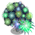 Giant Jade Fireworks Tree-icon
