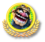 MTO- Wario Biker Icon1