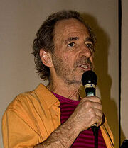 Harry Shearer at RT4