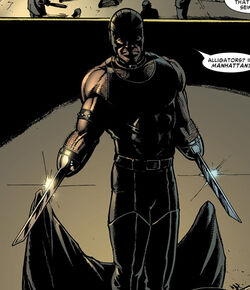 Douglas Scott (Earth-616) from Toxin Vol 1 1