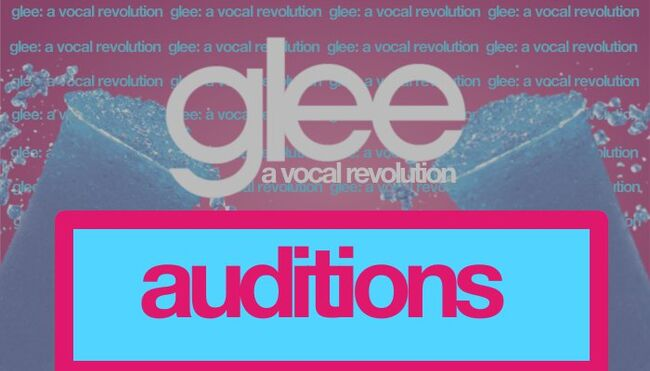 AVR auditions Banner