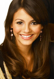 Zoey 101 - Victoria Justice