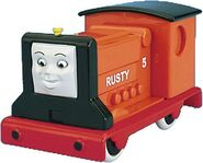 MyFirstThomasRusty