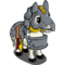 Armored Mini Horse-icon