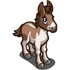 Kiang Foal-icon