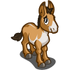 Kulan Foal-icon