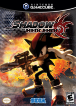 Shadow the Hedgehog (NA)