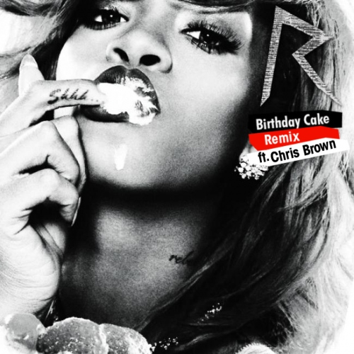 Birthday Cake Pictures With Song : Birthday Cake (song) - Riripedia, the free Rihanna ...