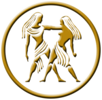 Gemini Emblem