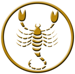 Scorpio Emblem