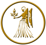 Virgo Emblem