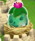 Dragon City Nenufar Dragon Egg