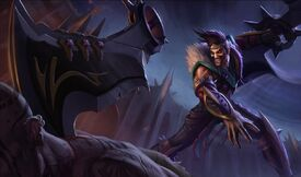 Draven OriginalSkin