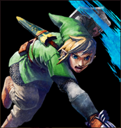Link profileshot