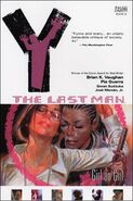 Y The Last Man (Collections) 1 6