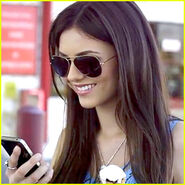 Victoria-justice-america-video
