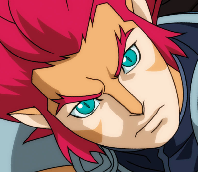 Thundercats Wiki on Lion O   Wiki Thundercats