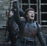 Theon &amp; Dagmer 2x10