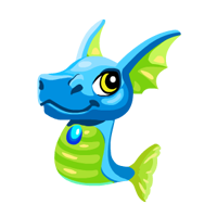 Atlantis Dragon - Dragon Story Wiki