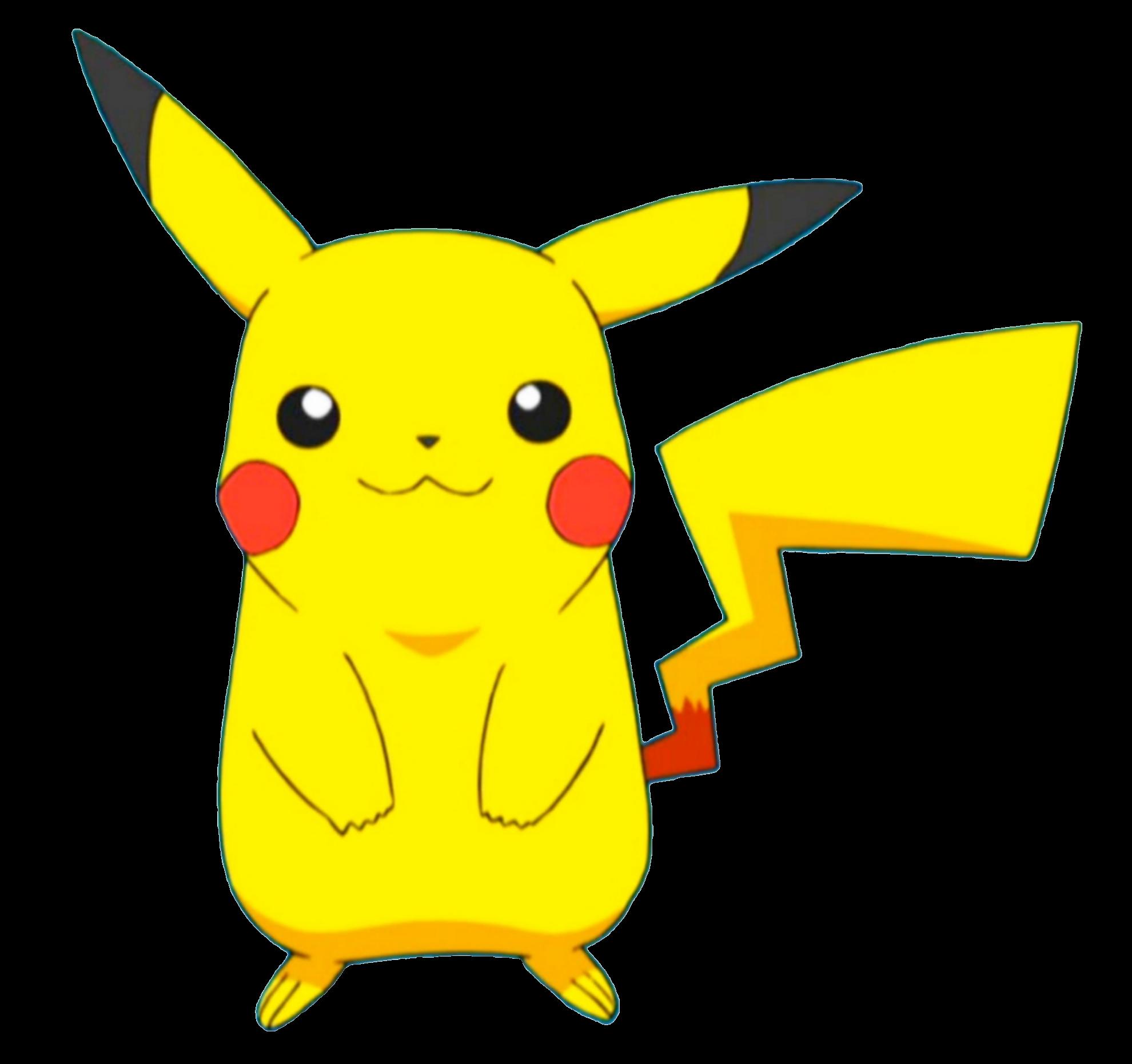 Pikachu Sonic Pok mon Wiki