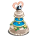 Wedding Cake Fountain-icon