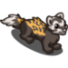 Marbled Polecat-icon