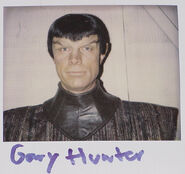 Gary Hunter