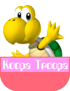 Koopa Troopa MR