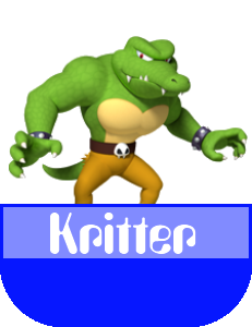 Kritter MR