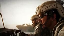 Medal of Honor Warfighter E3 1